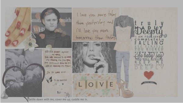 """""""I was made to keep your body warm, but I'm cold as the wind blows so hold me in your arms."""" by cheryl-cole-anon ❤ liked on Polyvore"""