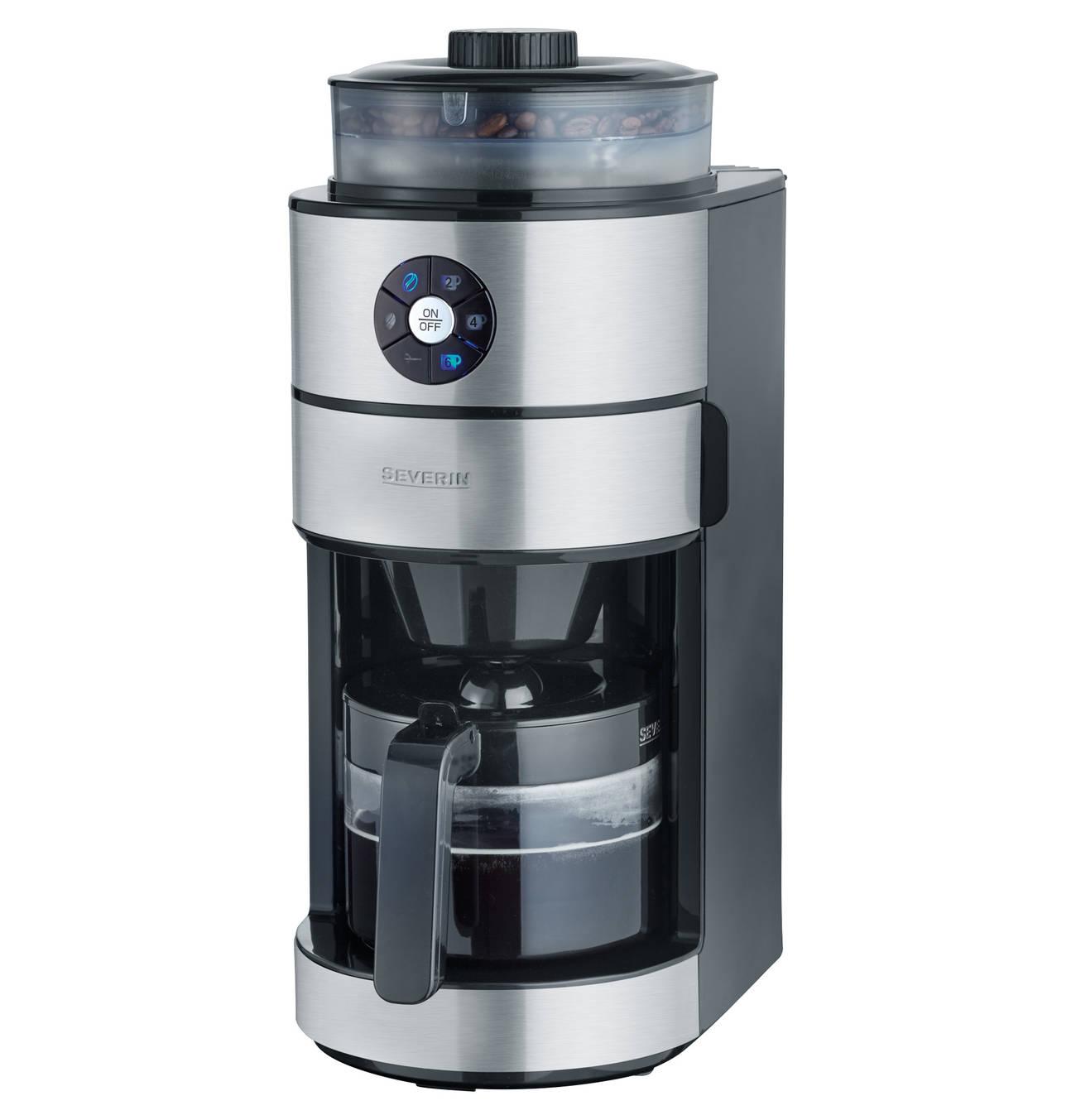 Kaffeemaschine Mit Mahlwerk Ka 4811 Kaffee Kaffeeautomaten Kaffeemaschine