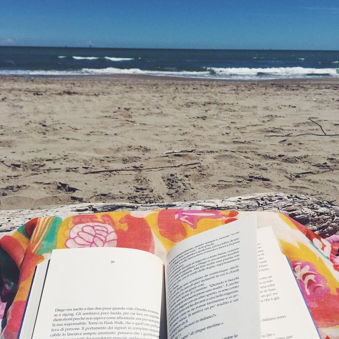 C'è un tempo perfetto per fare silenzio.  Spiaggia La Bassona