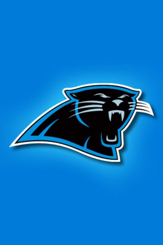 Carolina Panthers Iphone Wallpaper Hd Carolina Panthers Wallpaper Carolina Panthers Carolina Panthers Logo
