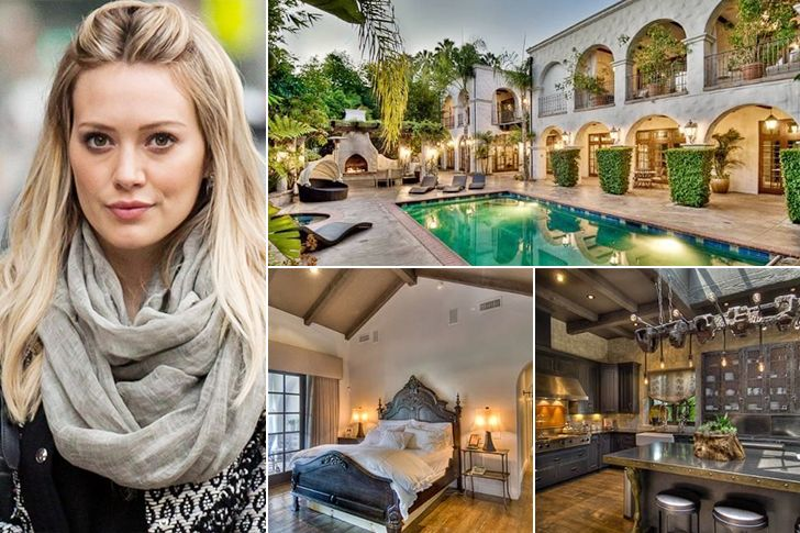49 Insane Celebrity Houses - Which Celeb House Is Your ...