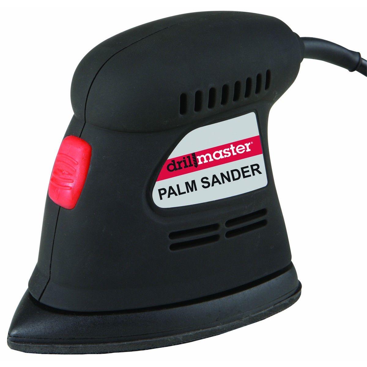 Palm Detail Sander Detail Sander Best Random Orbital Sander Sanders