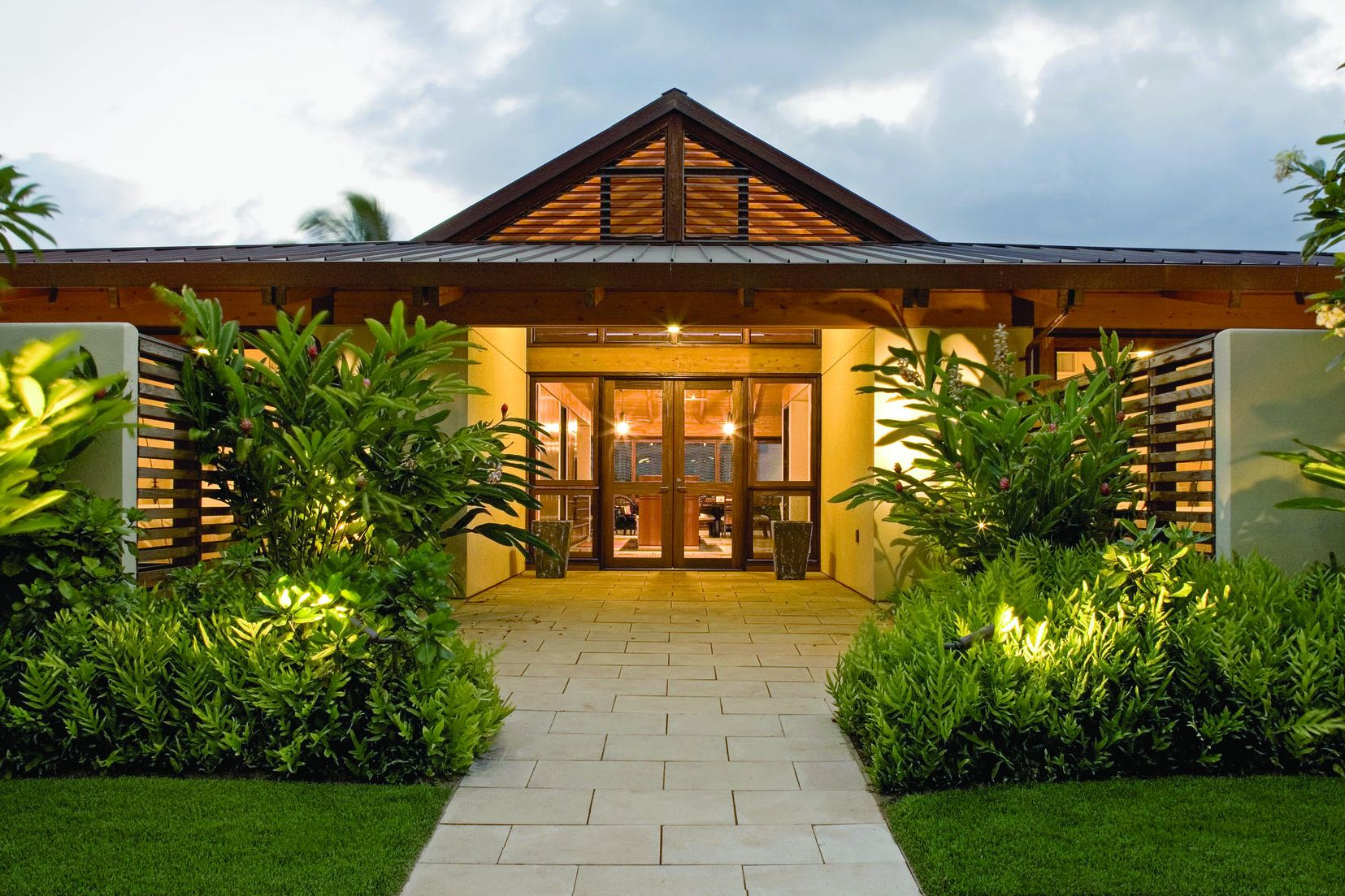 Hawaiian Home Design | Papali Wailea, Wailea, Hawaii   Design, Award  Winners,