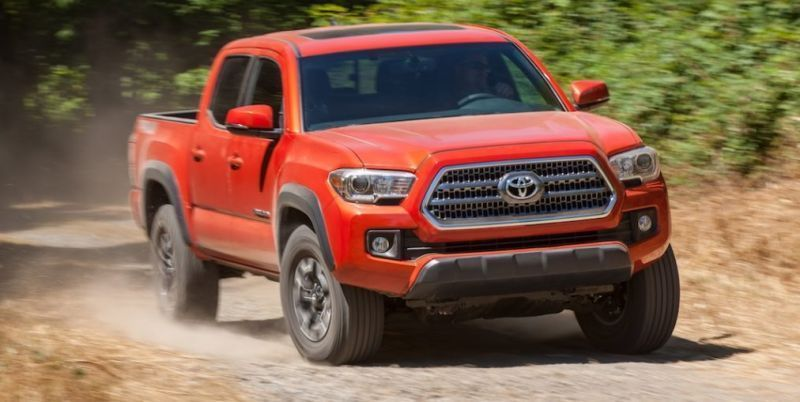 2020 Toyota Tacoma Hybrid Redesign Release Date Price Tacoma Truck Toyota Tacoma Toyota
