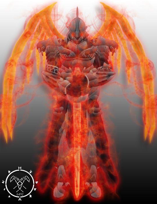 38++ Dawnblade info