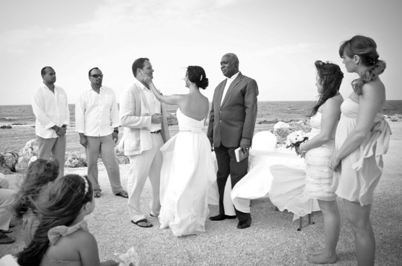 Blogged On Everythingweddingsandmore Real Destination Wedding Grand Bahia Principe Jamaica All Inclusive