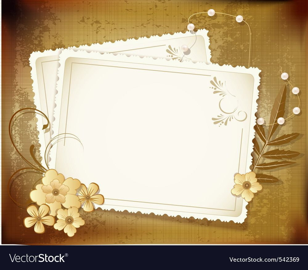 Vintage Grunge Background Royalty Free Vector Image Affiliate Background Grunge Vintage Ro In 2020 Bridal Shower Invitation Cards Wedding Vector Vector Free