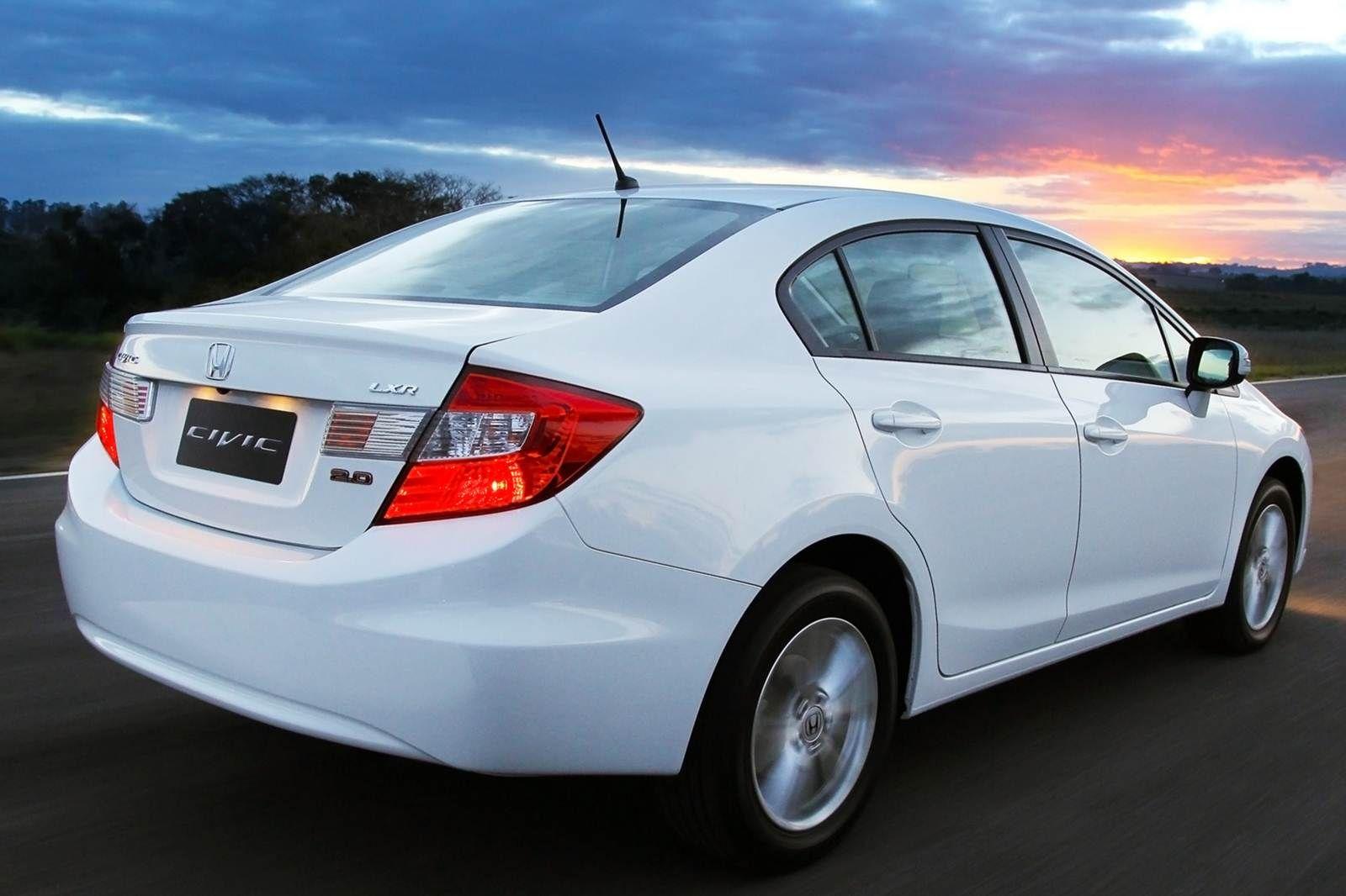 50 Download Gambar Mobil Honda Civic | Ragam Modifikasi