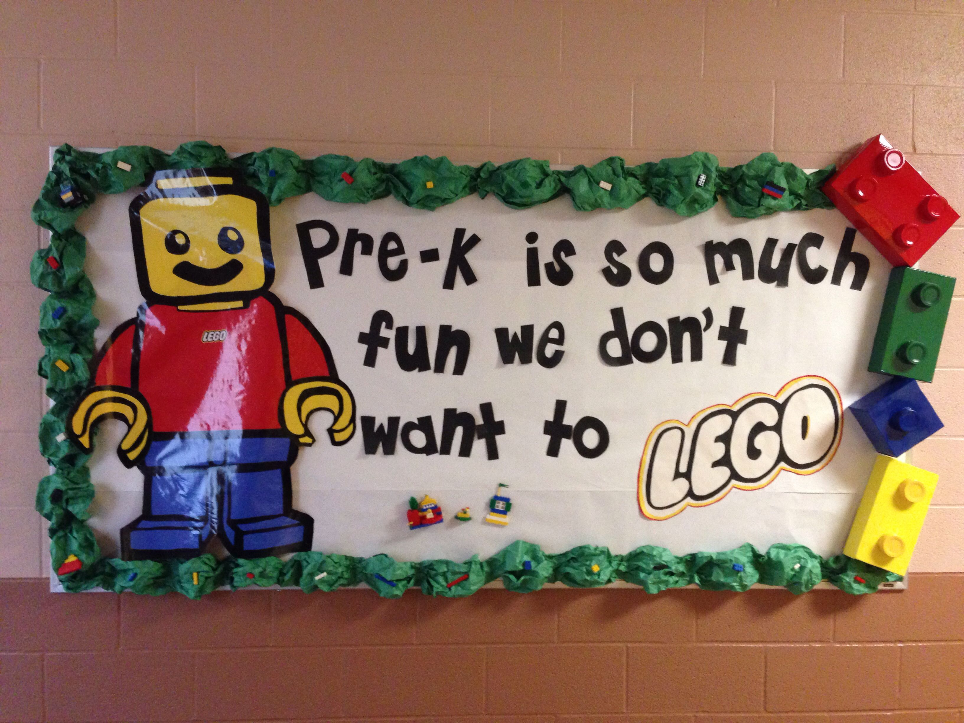 Pre k arts and crafts - Pre K End Of The Year Bulletin