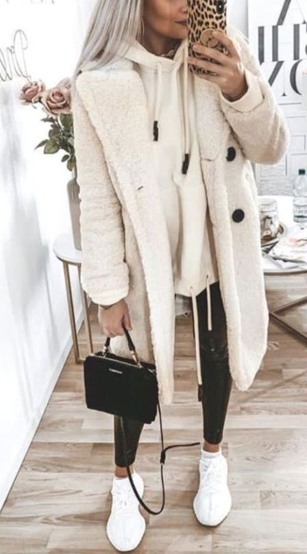 Casual Fall Outfit Inspo