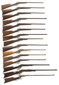 stevens favorite rifle parts for sale