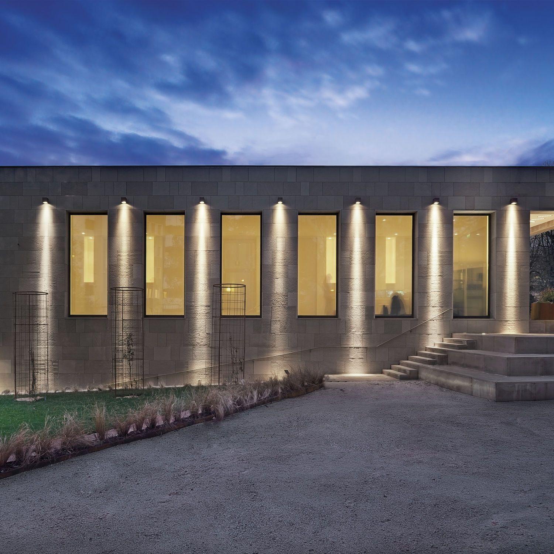 Картинки по запросу wall light facade architecture pinterest