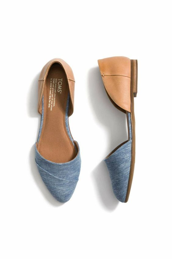 59 Comfortable Shoes To Copy Now - Women Shoes Trends 2