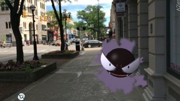 Why I'm catching Pokemon at 40 and you should too   MLive.com