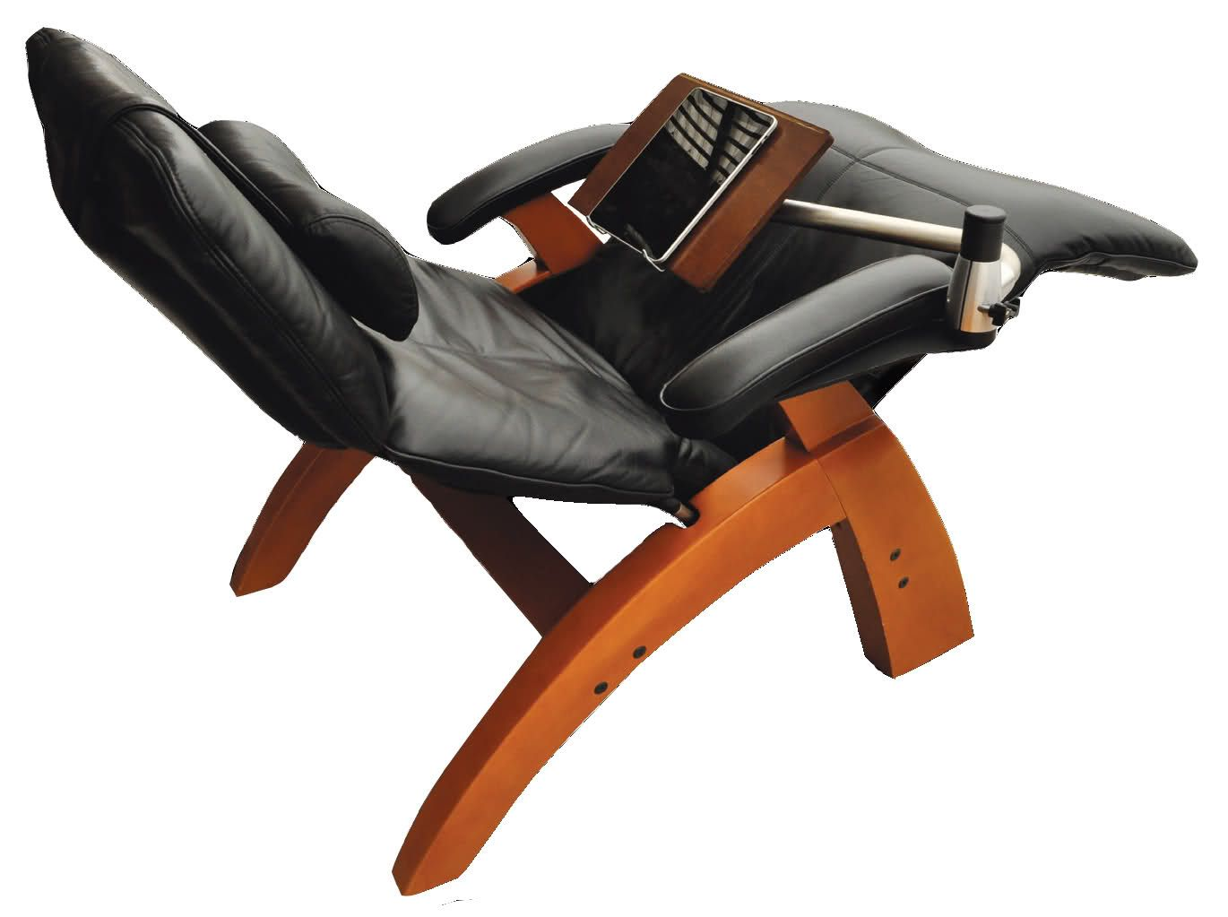 Perfect zero gravity recliner chair