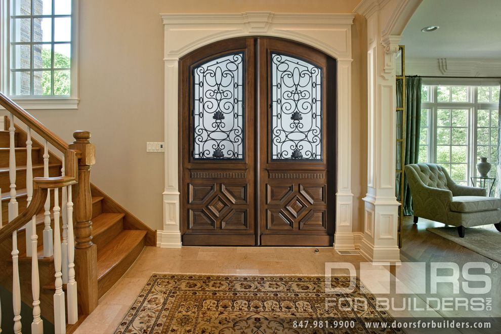 Attrayant Heritage Collection Custom Wood Front Entry Door Custom Wood Front Entry  Doors   From Doors For