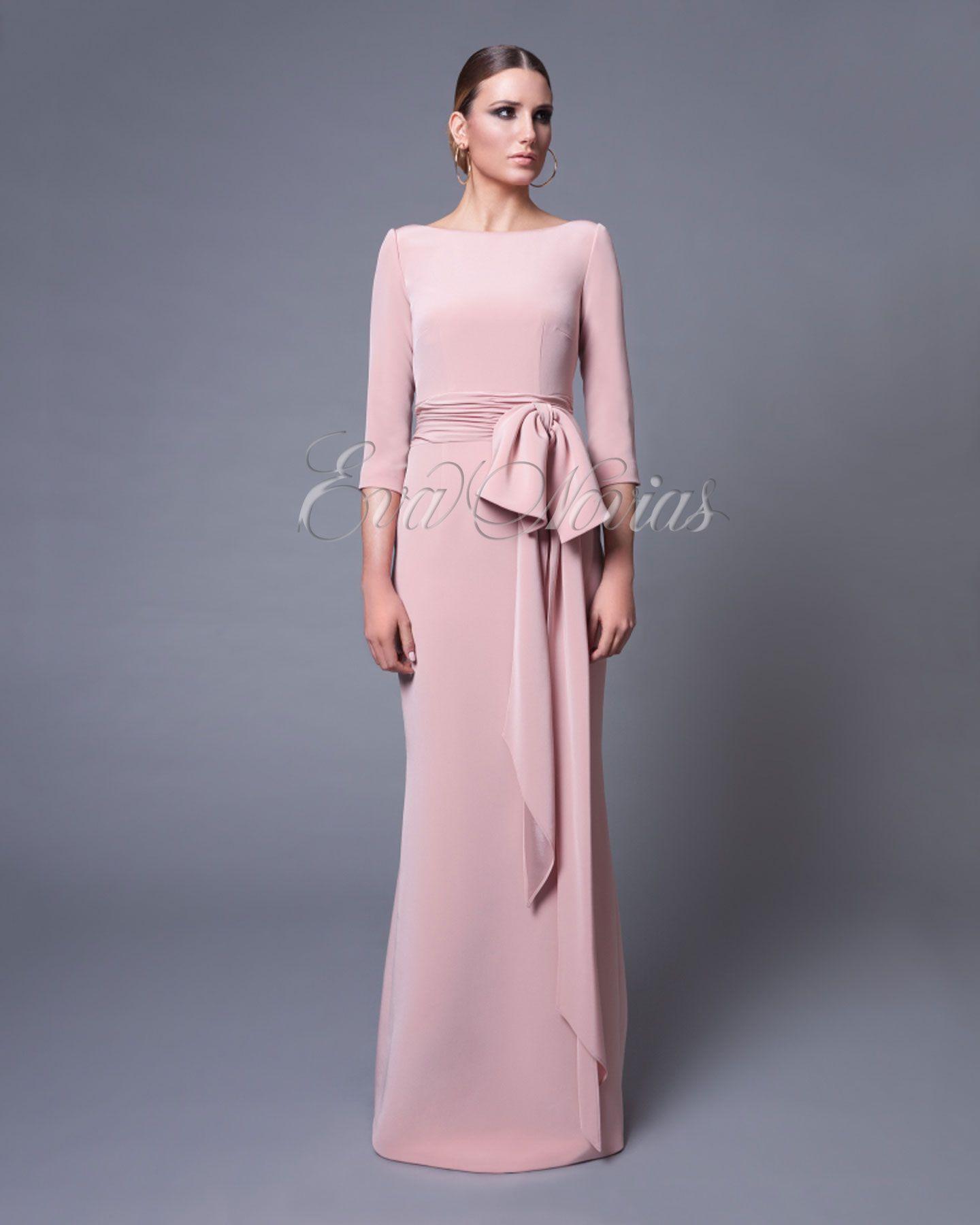 vestido de madrina - Buscar con Google | Boda | Pinterest | Vestido ...