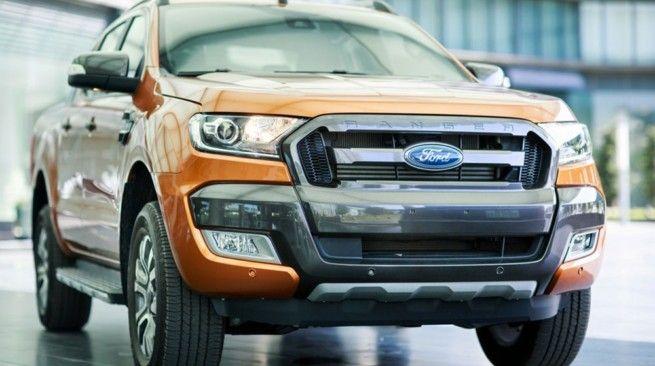 Top 10 ôtô bán chạy nhất tháng 11/2015 | Mỹ Đình Ford