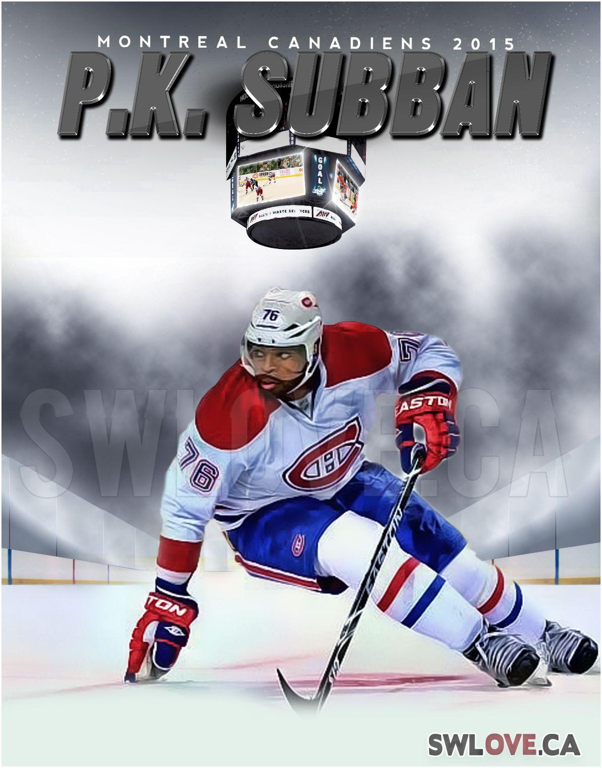 P.K. Subban 5