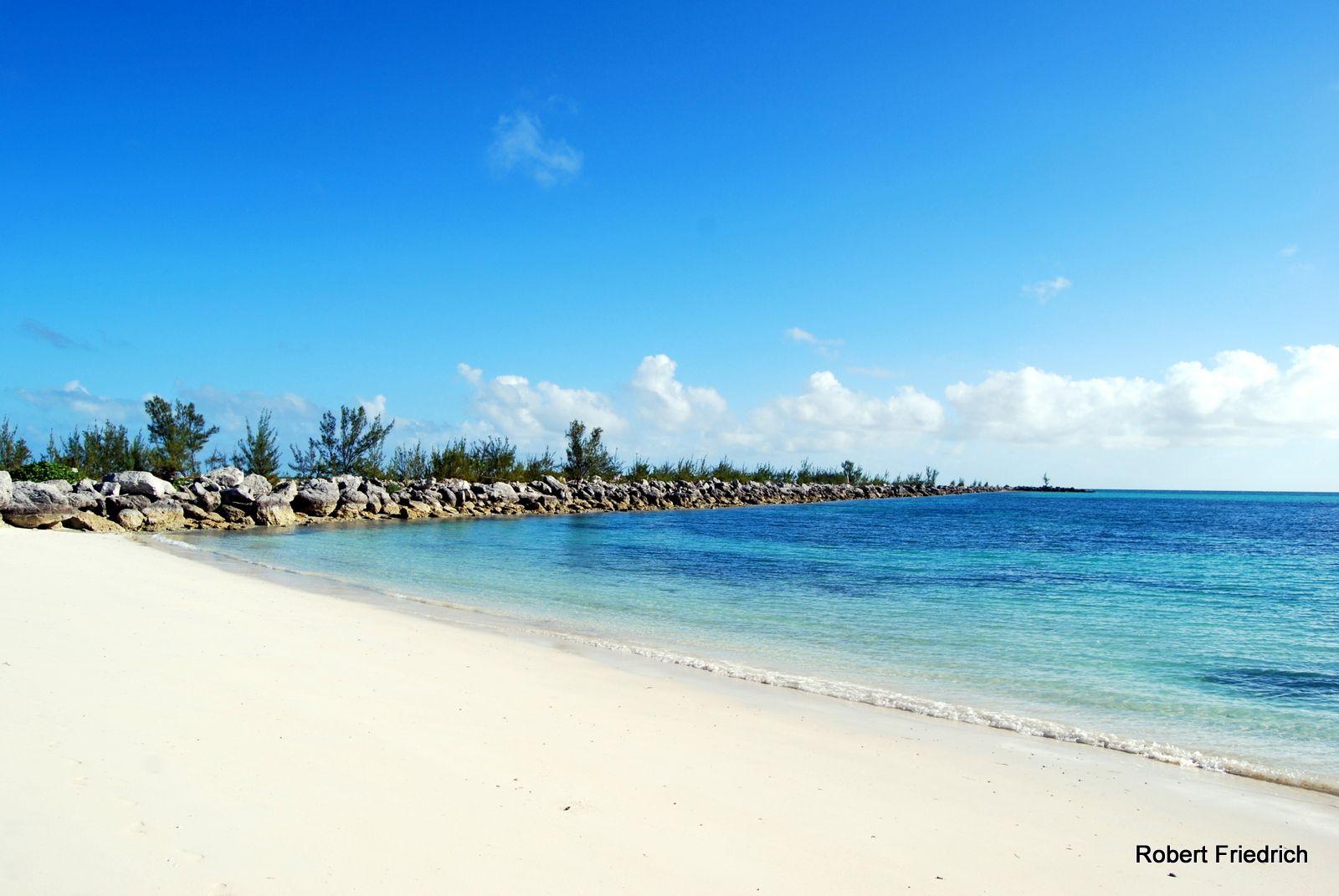 Fortune Beach Grand Bahamas