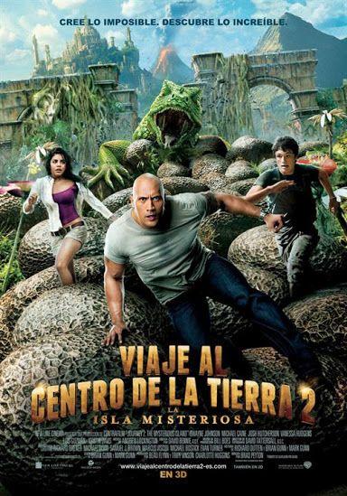imagen Viaje al centro de la Tierra 2 (2012) Online Latino Pelicula