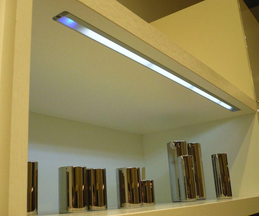 Bon Venice 12 V LED, Recess Mounted Strip Light   In The Häfele America Shop  Under