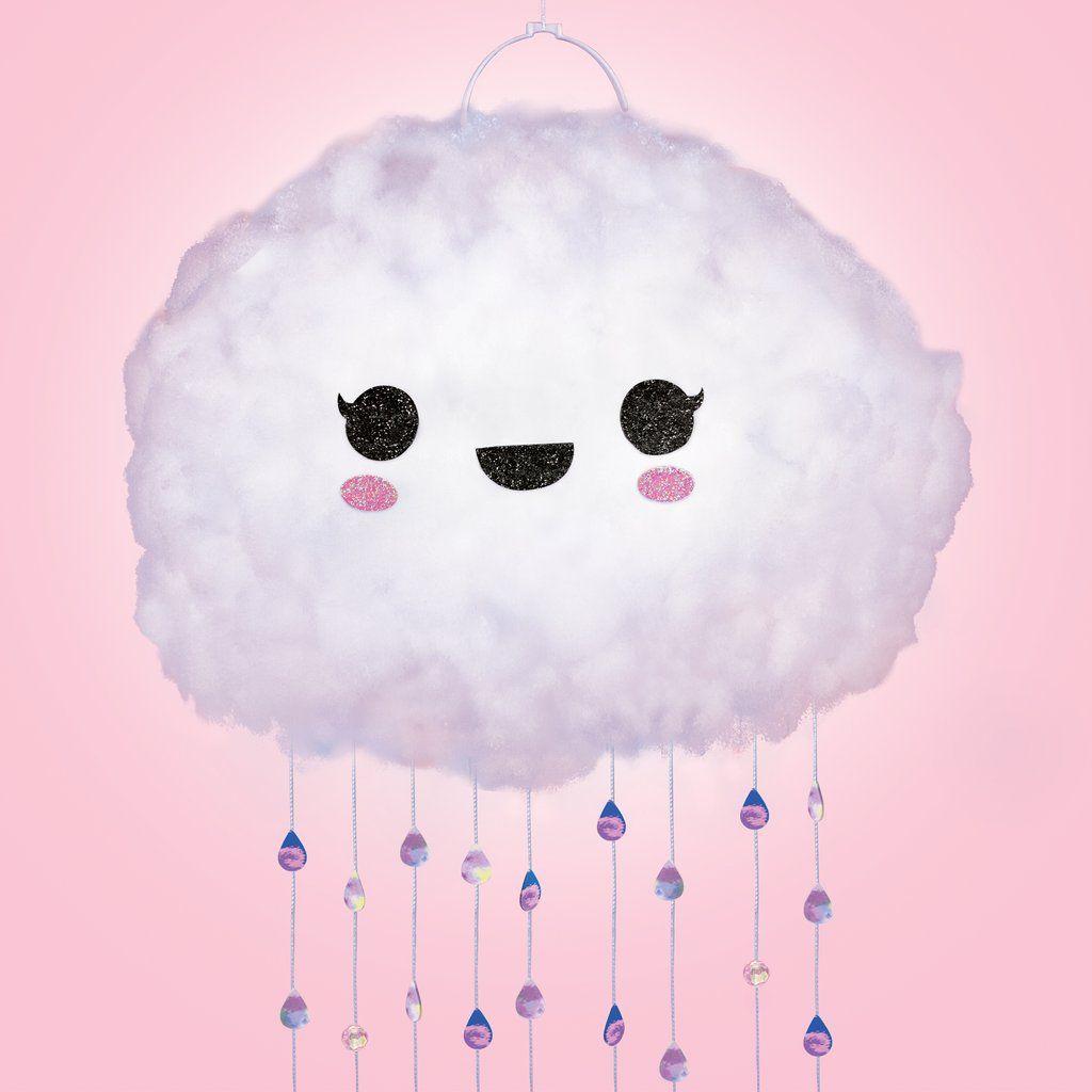 Diy led cloud light cloud lights led diy light up unicorn