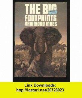 Hammond Innes Ebook