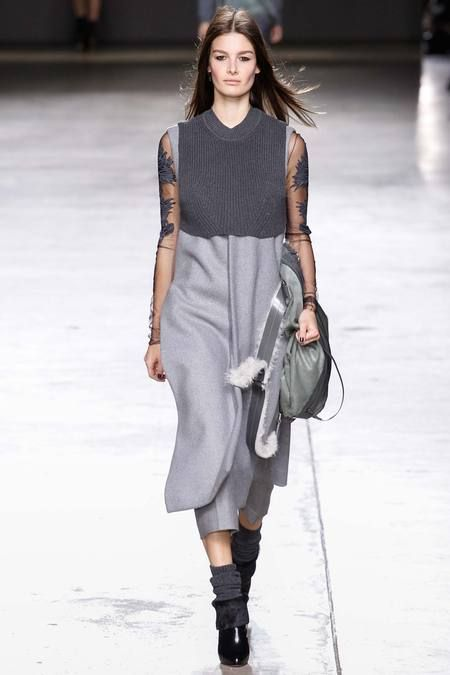 Topshop Unique | Fall 2014 Ready-to-Wear Collection | Style.com