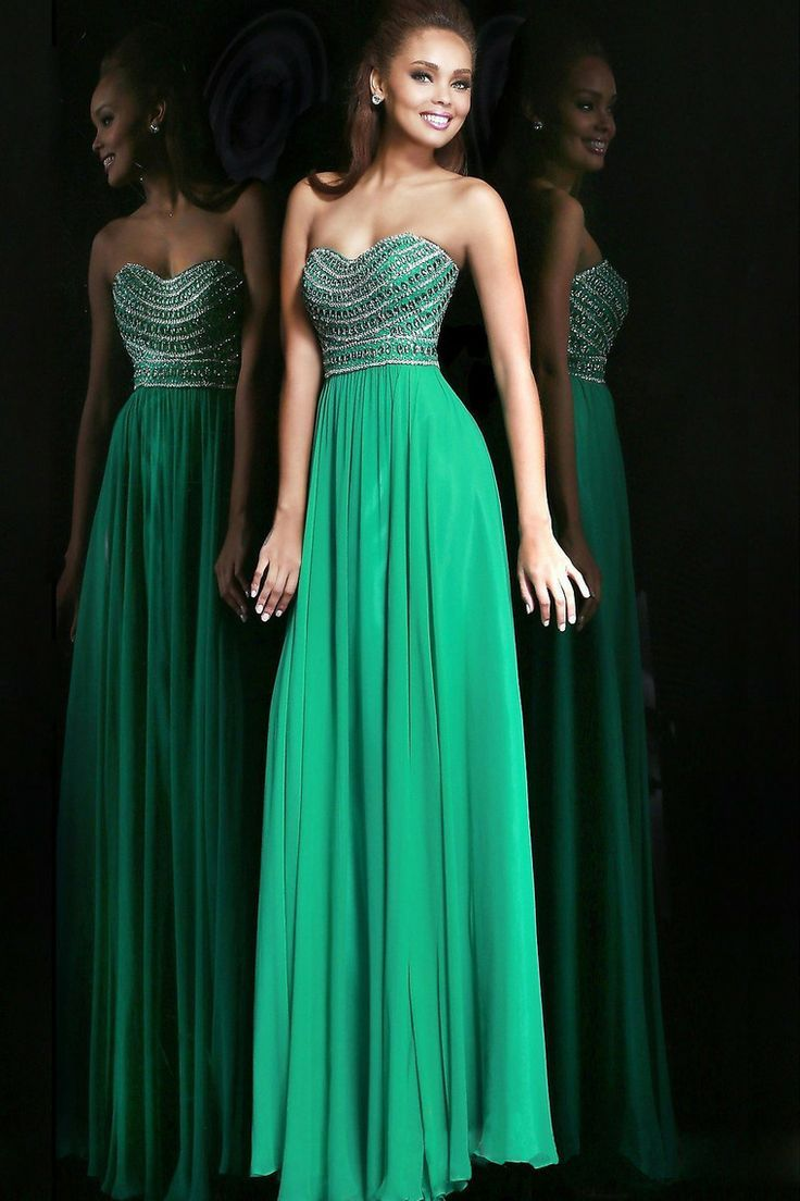 Formal evening dress dresses pinterest formal prom and red