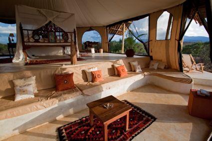 Das afrikanische wohnzimmer afrika pinterest wohnzimmer afrikanisch und afrikanische - Afrika stil wohnzimmer ...