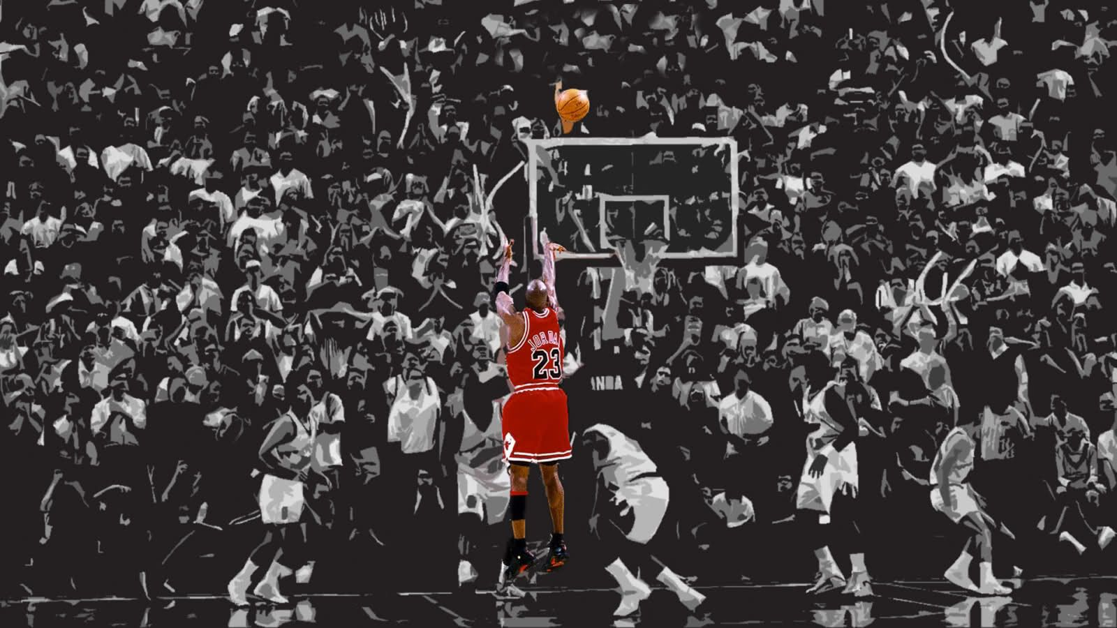 Pin By Stephanie On Basketball Wallpaper In 2020 Michael Jordan Jordan Logo Wallpaper Jordan Background