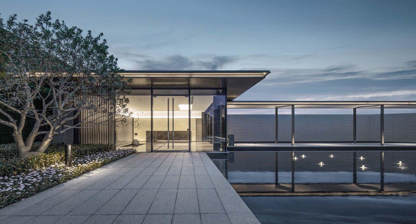 Gallery Of Super Fluid Artistic Life House Gad Line Studio 11 Studio House Photo Studio