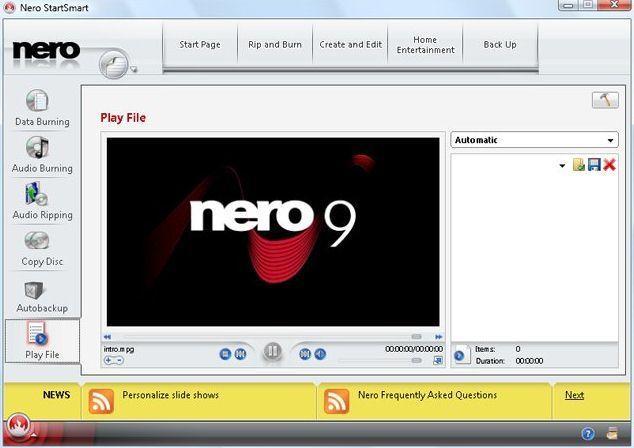 Como Gravar Video Mp4 Para Dvd Usando O Nero Express Facilmente