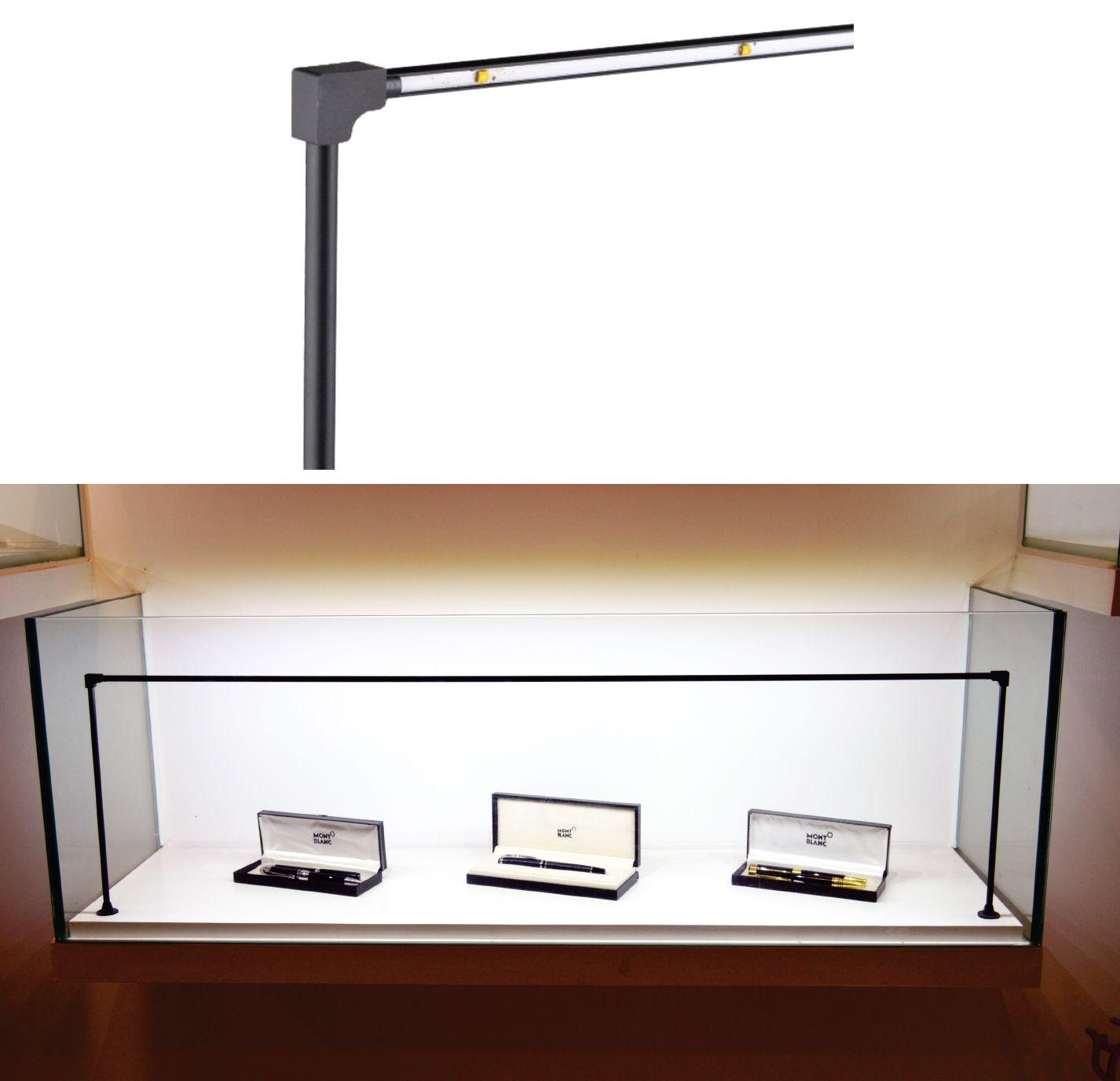LED TASK LIGHT STEM LIGHT SERIES Elegant Design With First