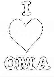 Kleurplaat Tinkerbell Kerst I Love Oma Hotfix Pinterest Grootouders Knutselen