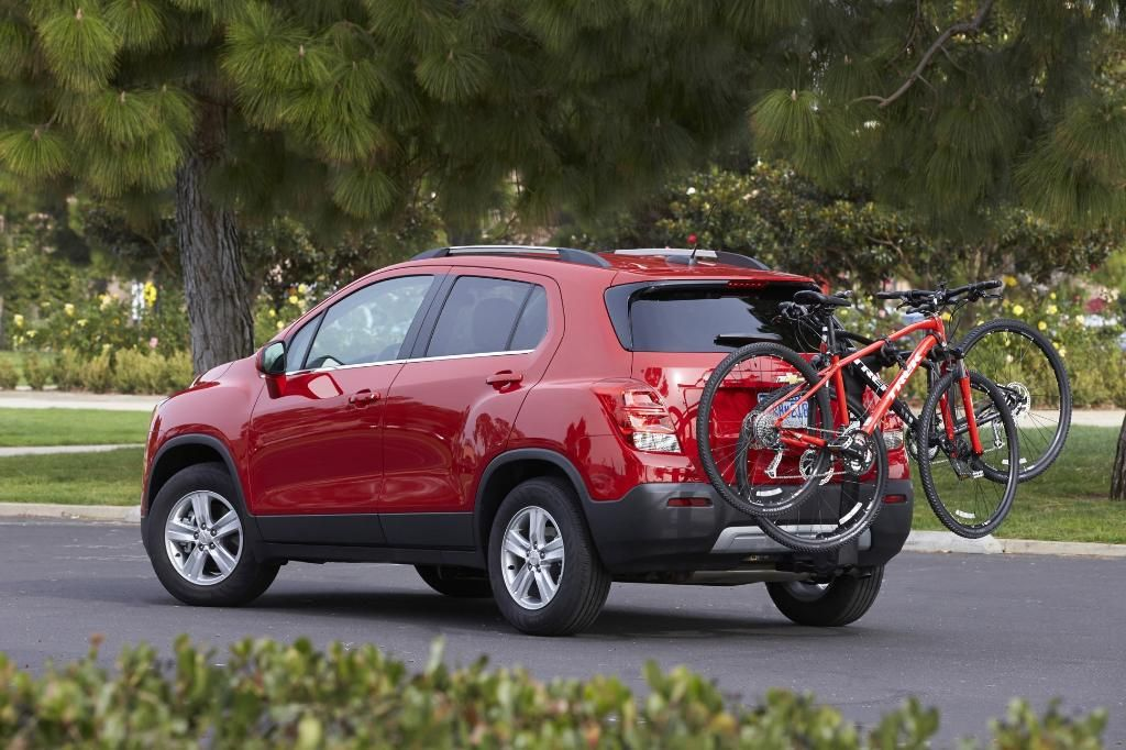 Forbes On Chevrolet Trax Chevrolet Small Suv