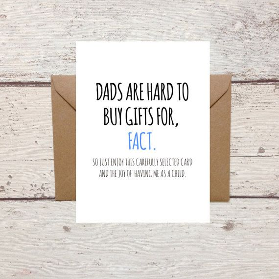 Il 570xN1022691187 L4tv Funny Dad Birthday Cards Father Gifts Fathers Day Card