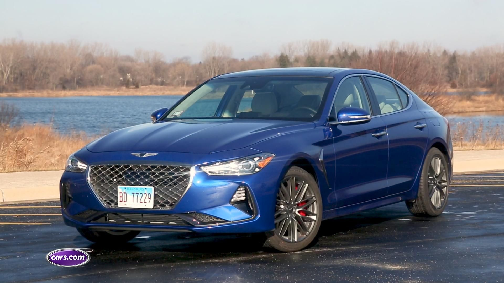 We Bought a 2019 Genesis G70 Video Latest cars