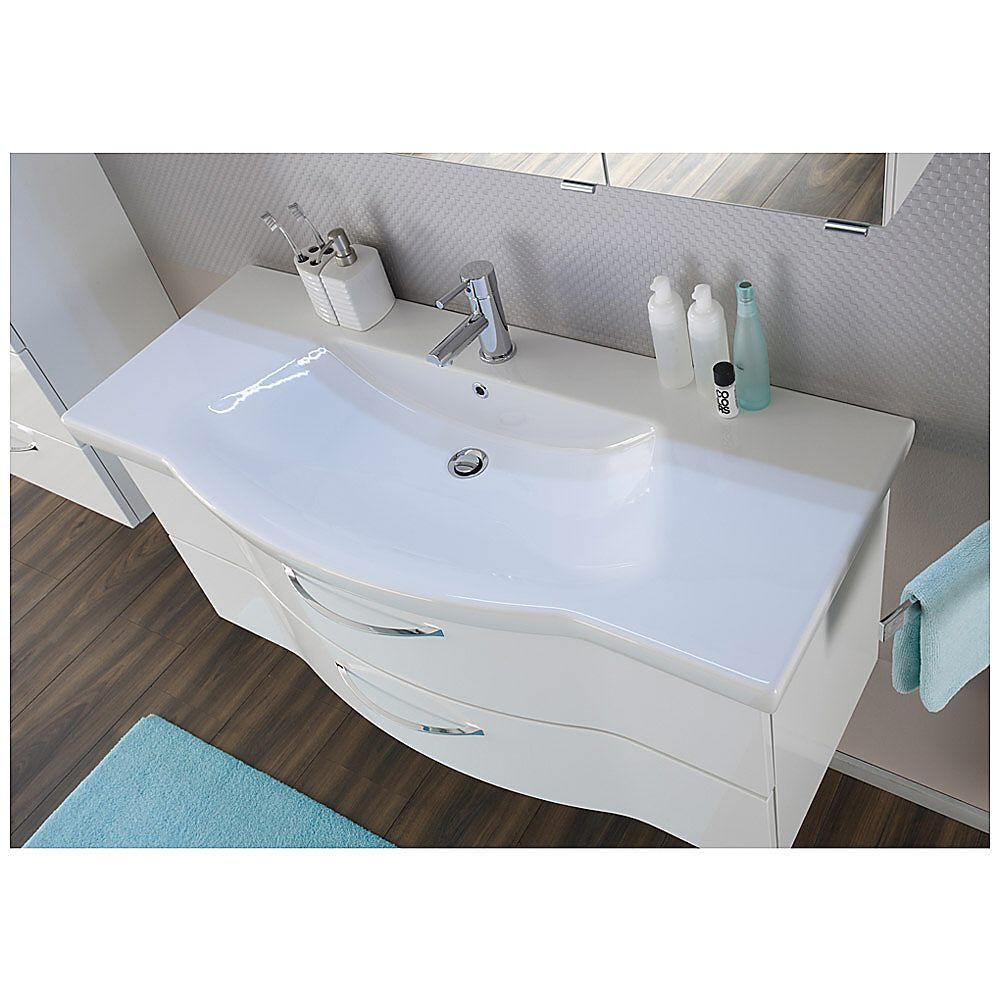 Pelipal Solitaire 6005 Argona Waschtisch 122 Cm Swt201301 1220 Megabad Waschtisch Wasche Tisch