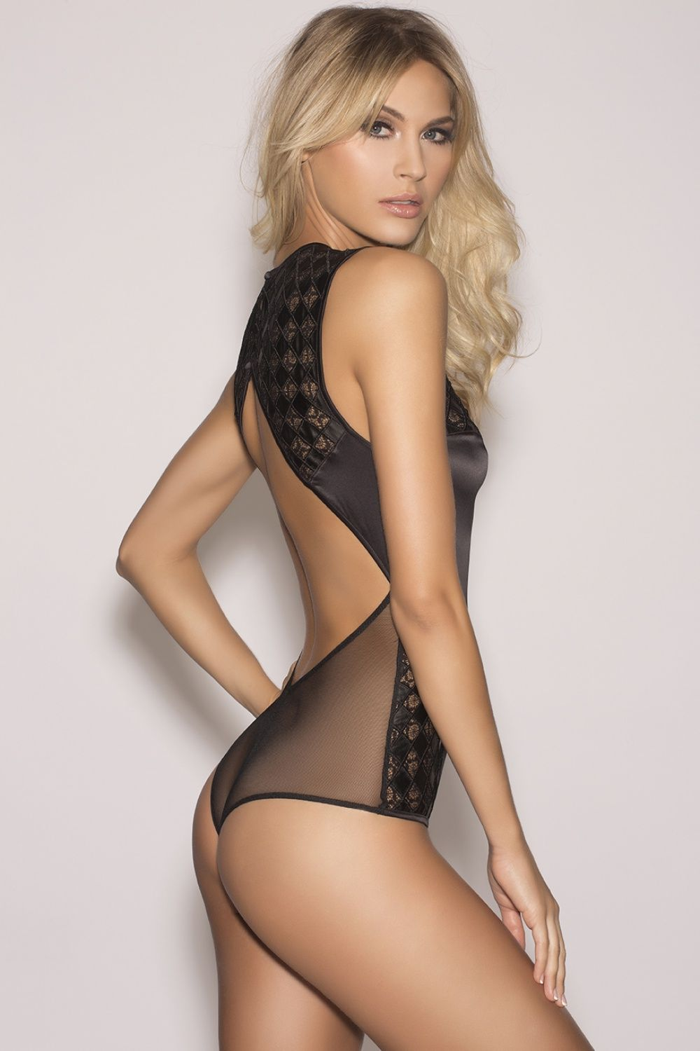 Sexy lingerie styles