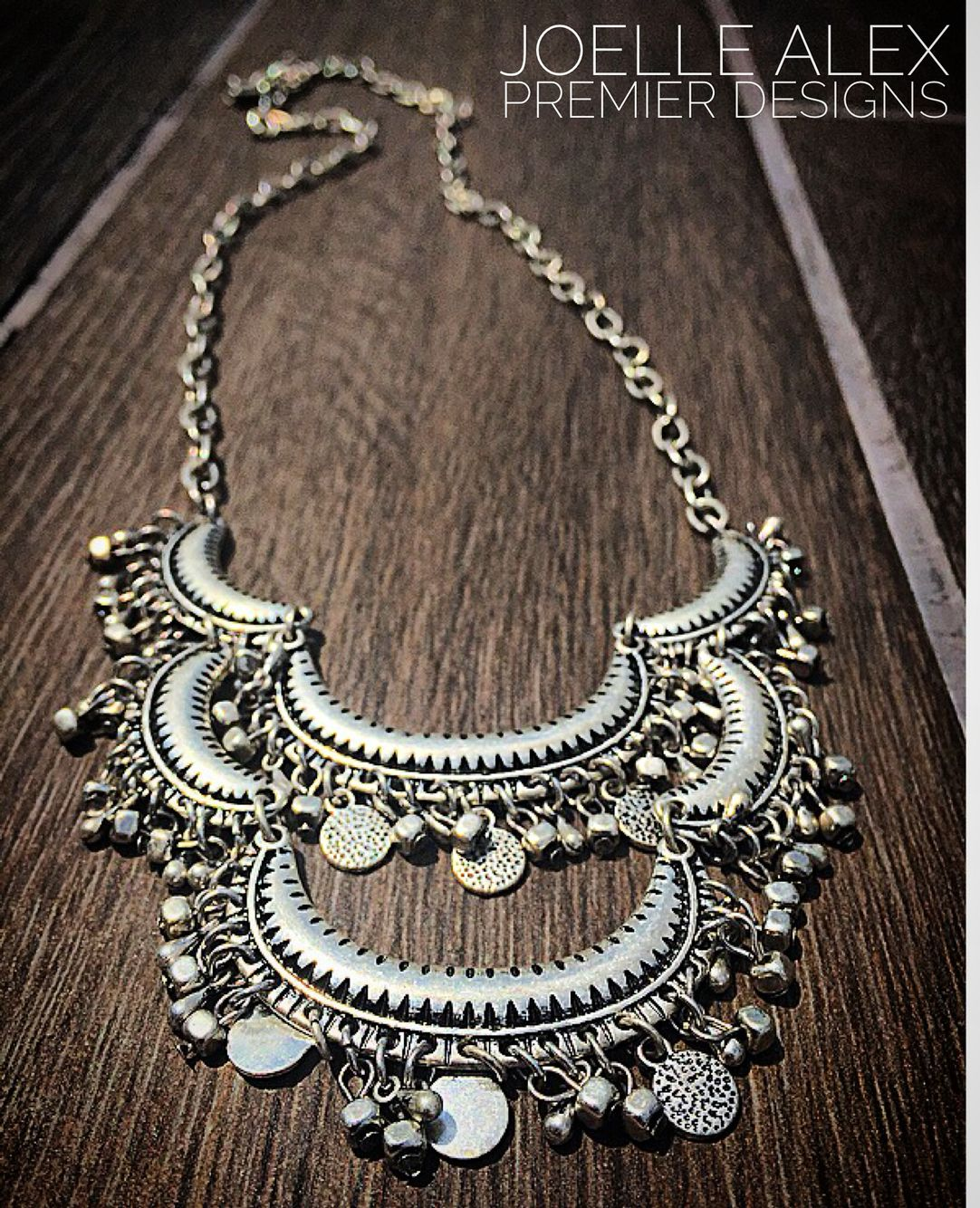 Joelle Premer Designs Necklace