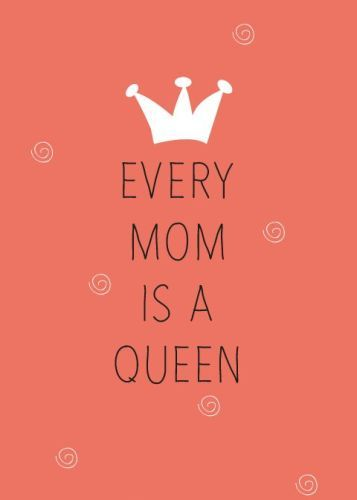Happy Mothers Day Wallpapers From Daughter Every Mother Is A Queen Quote On Beautiful Wallpaper Happy Mother Day Quotes Mom Quotes Mother Day Message