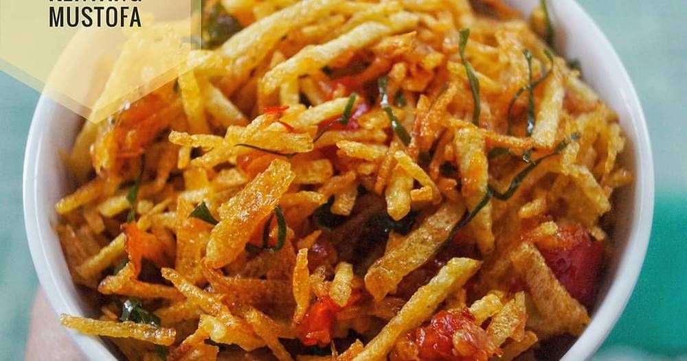 Pin Oleh Rini Irawan Di Potato Sweet Potato Resep Makanan Asia Resep Makanan Resep Masakan