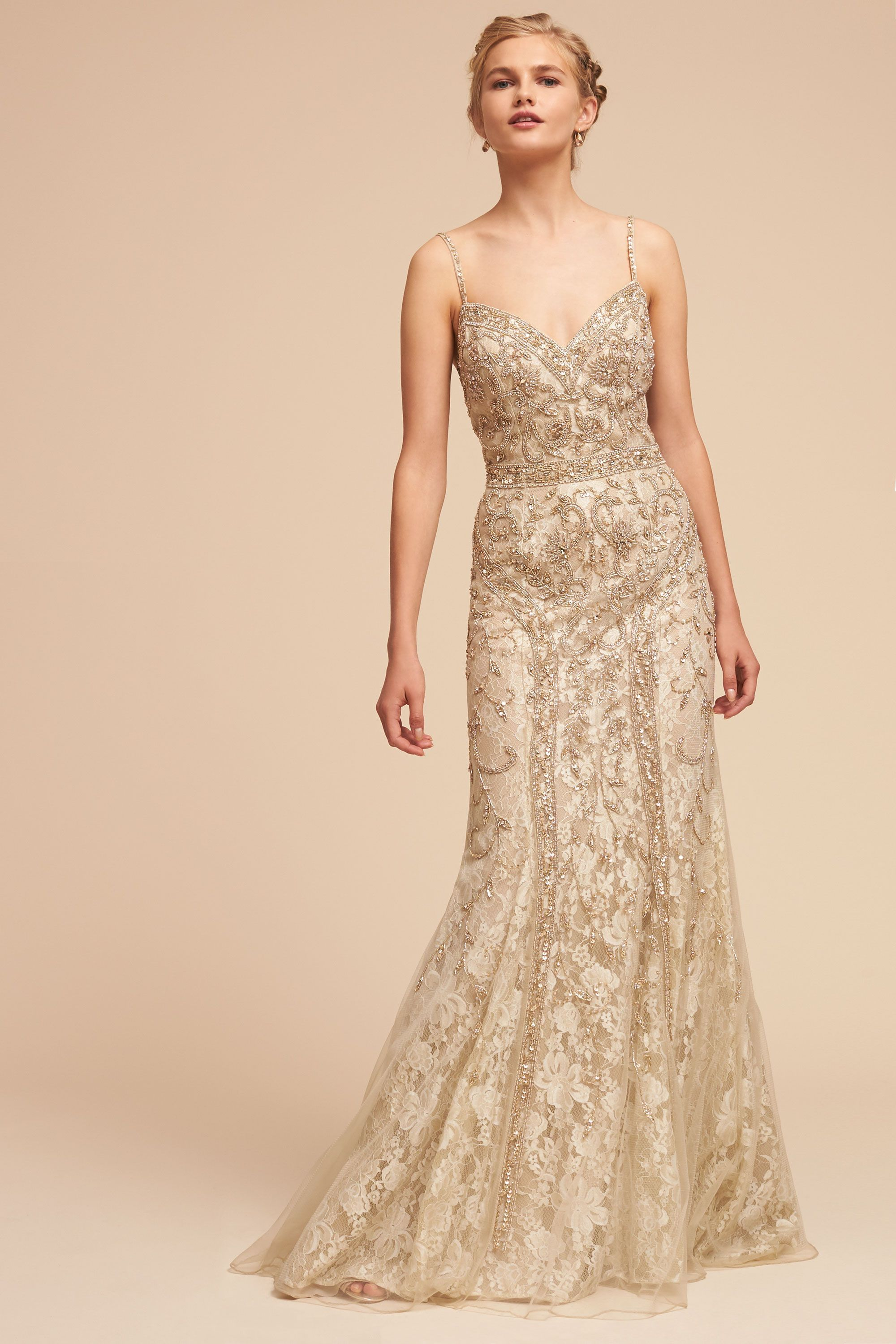 Gloria gown from bhldn my style pinterest gowns wedding