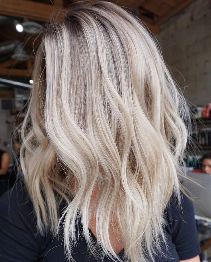 37 Blonde Hair Color Ideas for the Current Season 338684834477565522