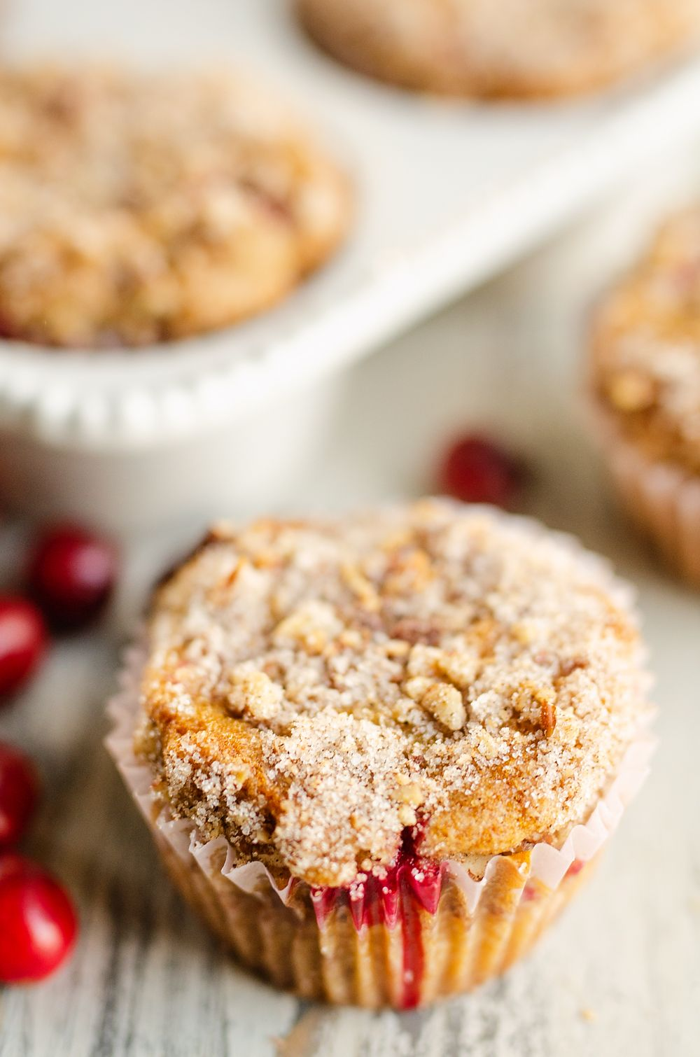 Cranberry Streusel Muffins In 2020 Dessert Recipes Easy Muffin Streusel Coffee Cake Recipes