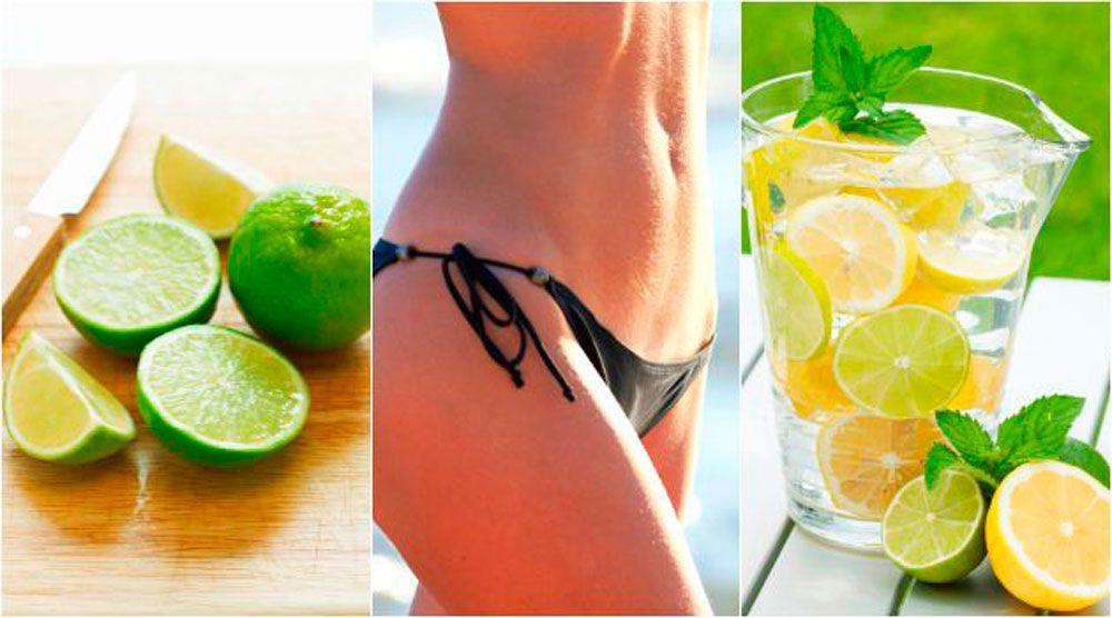 10 Beneficios De Tomar Agua Com Limao Todos Os Dias Dieta Limao