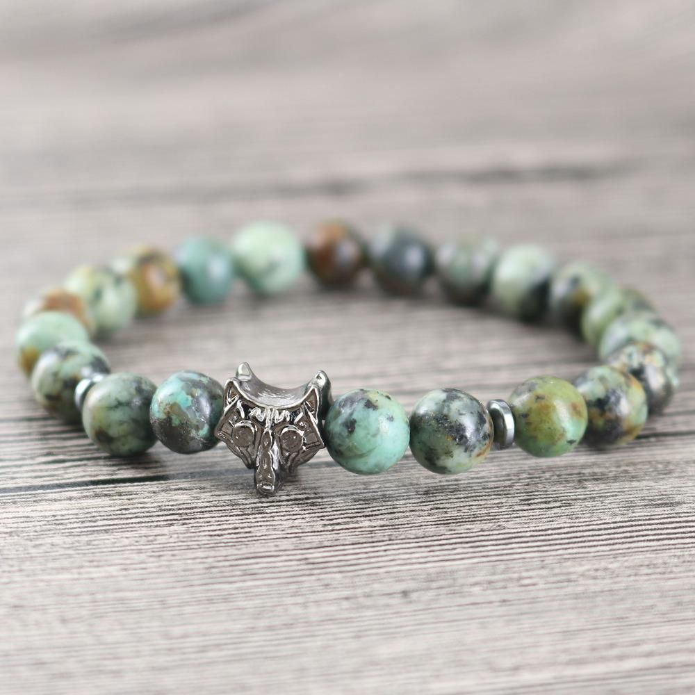 Wild omen african blue bracelet products pinterest products