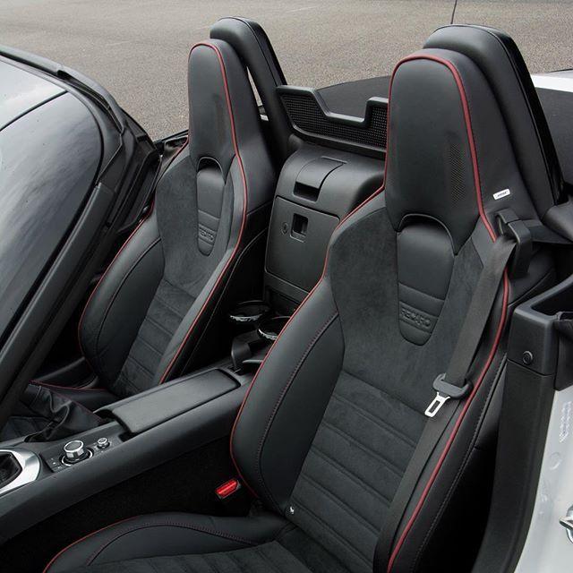 2005 Aston Martin Db9 Interior: #mx5recaro #limitededition #recaro #newmx5 #allnewmx5
